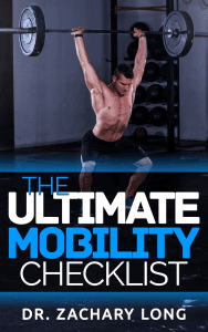 ultimate mobility checklist