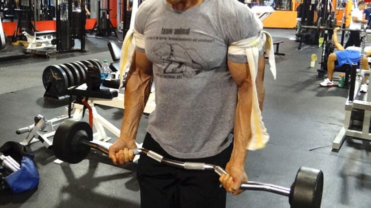 The Science Of Blood Flow Restriction Training The