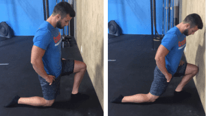 ankle mobility