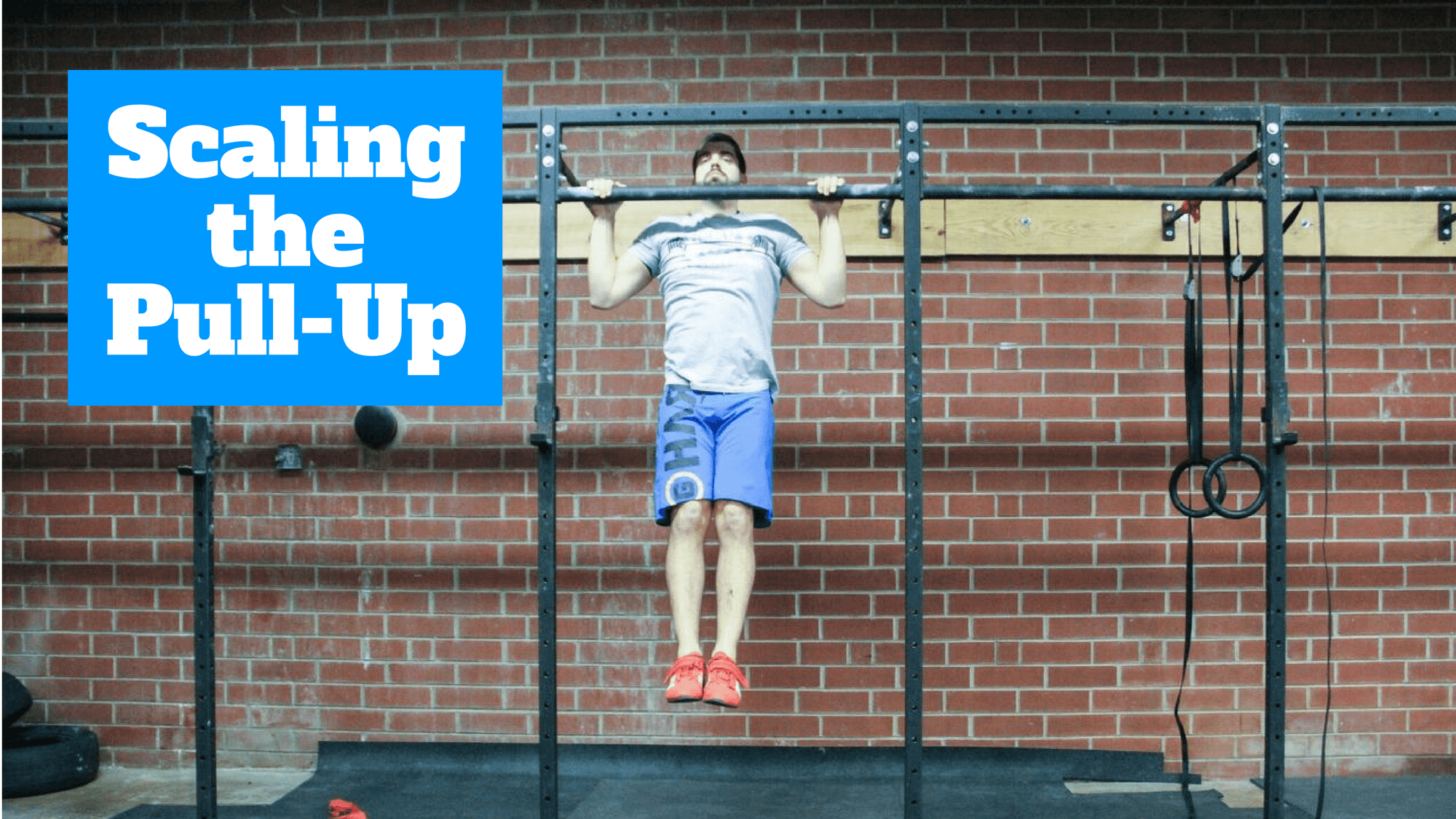 Scaling The Pullup