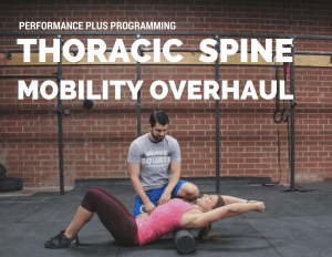 Top 5 Olympic Weightlifting Mobility Needs - The Barbell Physio