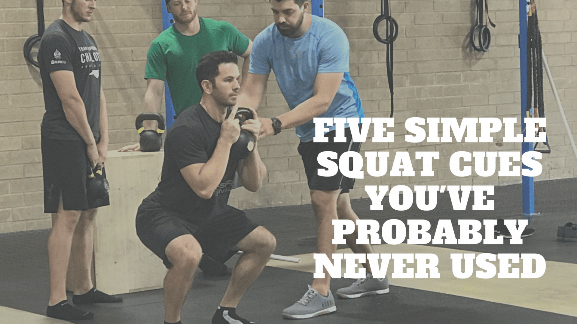 a2fbb85ea7e2 Simple Squat Cues You ve Probably Never Used - The Barbell Physio