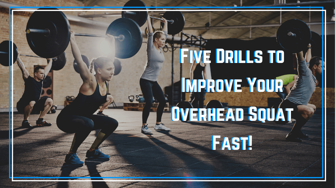 improve your overhead squat