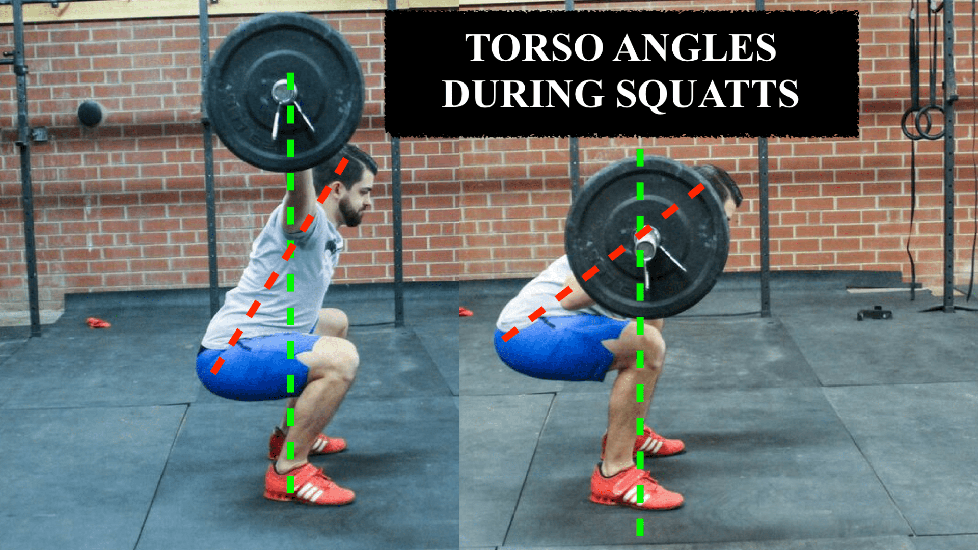 Five Drills to Improve Your Overhead Squat Fast! - The