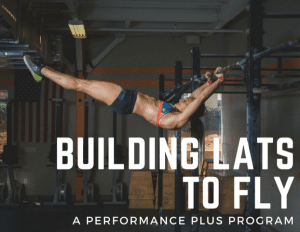 Building Lats to Fly