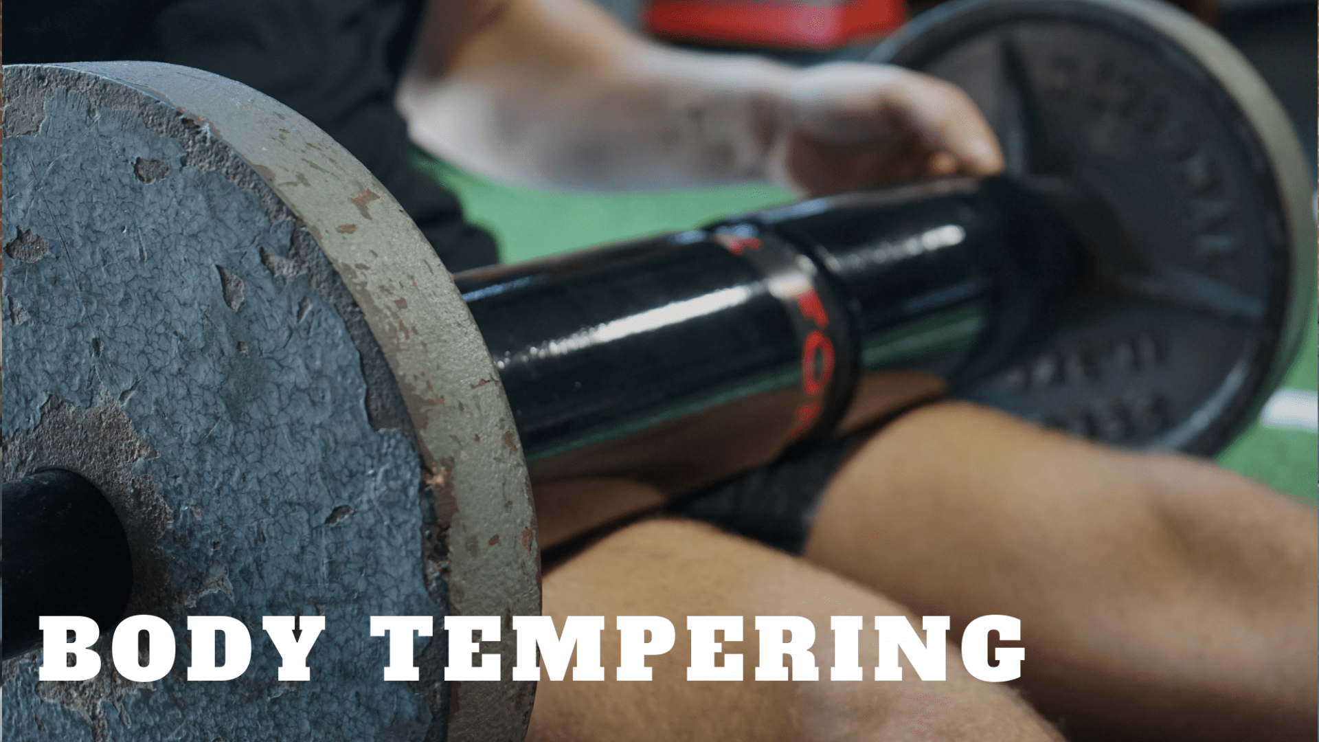 Body Tempering Charlotte NC