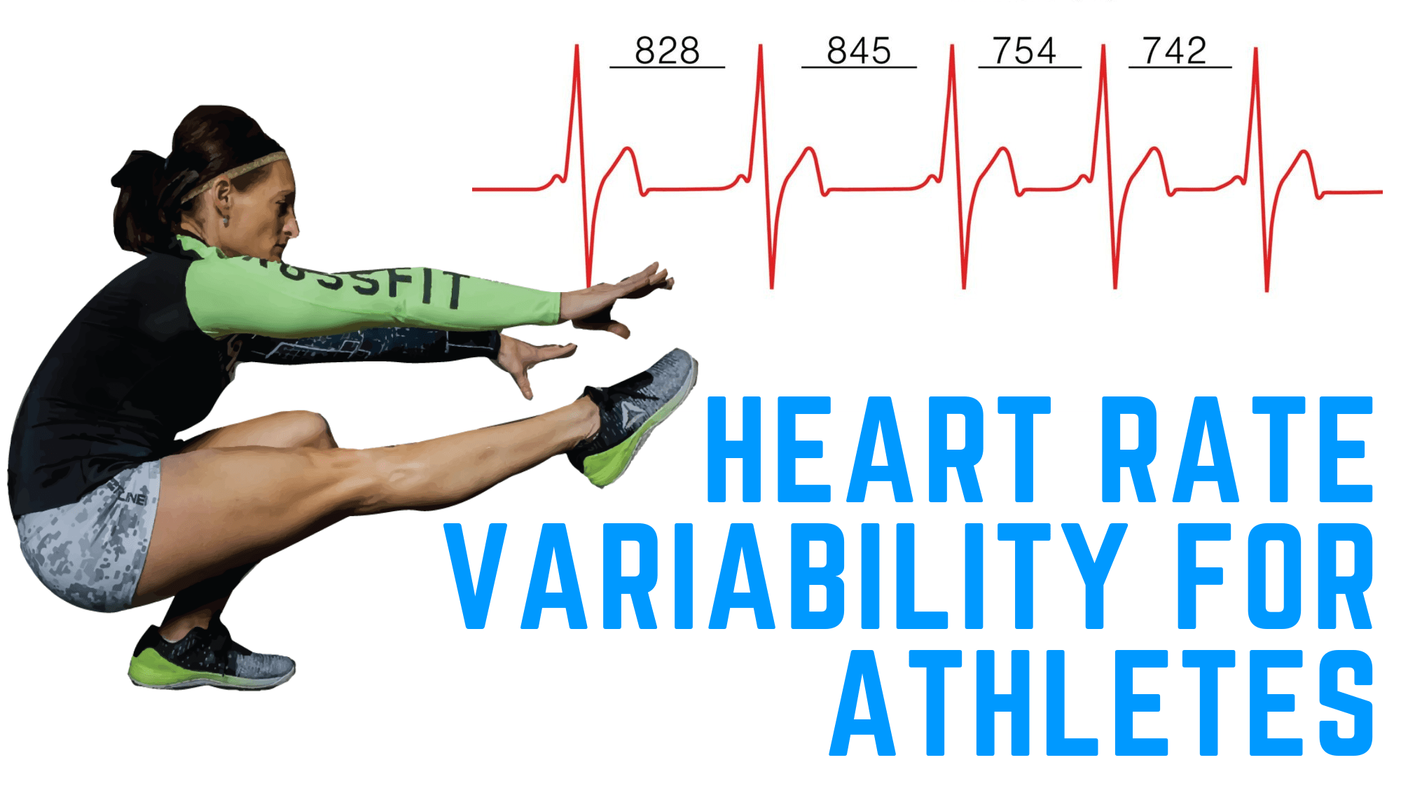 heart rate variability for athletes
