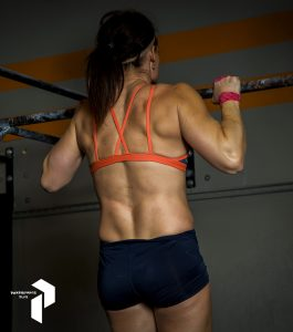strict pull-up volume