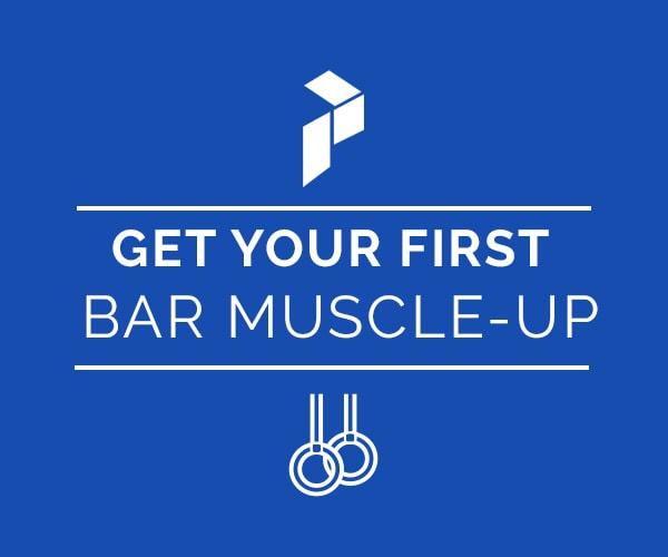 bar muscle-up logo