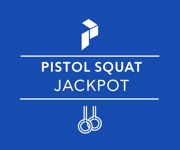 pistol squat logo