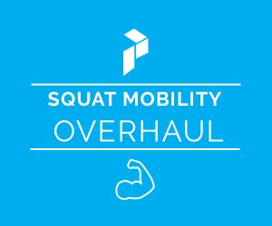 squat mobility overhaul logo