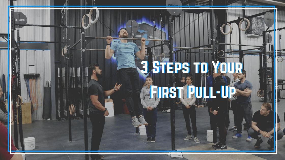 first pull-up