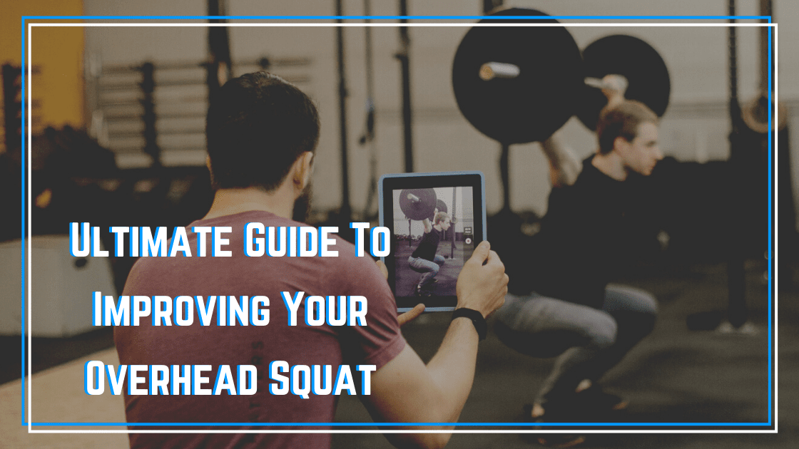 improving your overhead squat