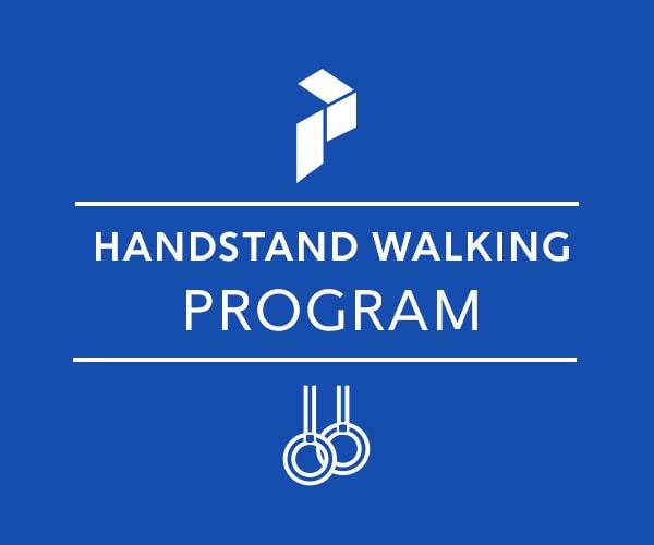 handstand walking program