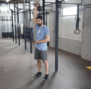 unilateral strength training when injured