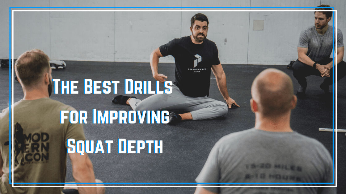 improve squat depth