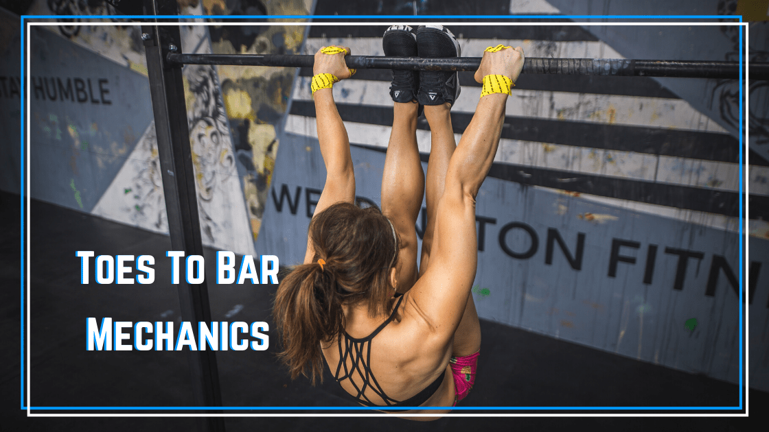 toes to bar mechanics