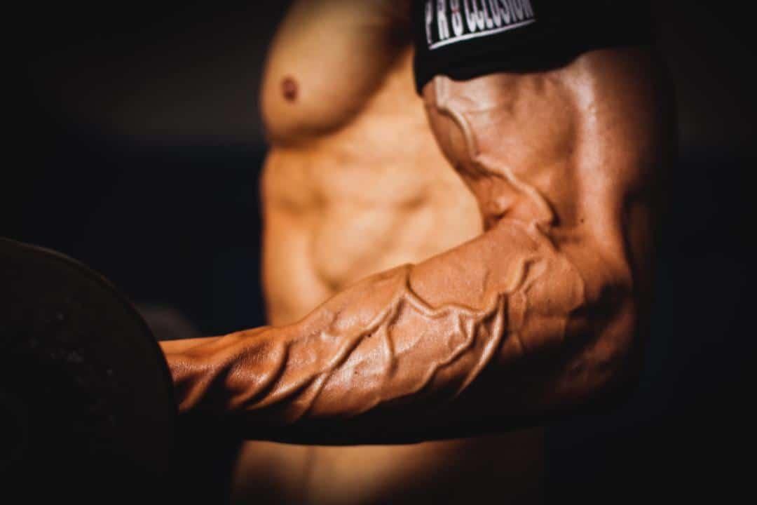 blood flow restriction bodybuilding